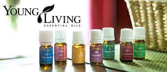 Young Living Essential Oils Class - I Have My Oils - Now What?