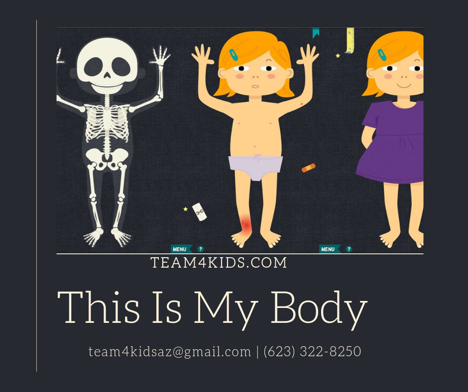 App of the Week: This Is My Body