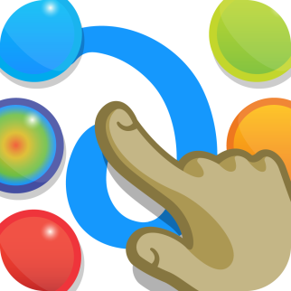 App of the Week - Finger Paint With Sounds App
