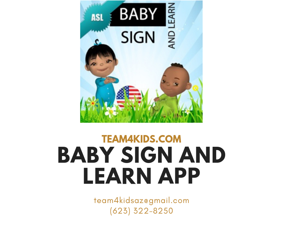 App of the Week: Baby Sign and Learn
