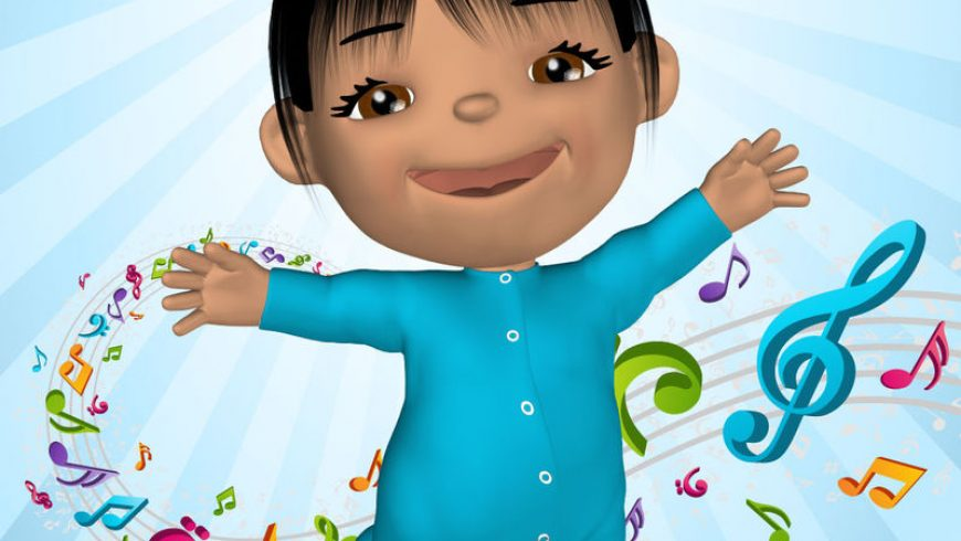 App of the Week: Baby Sign and Sing