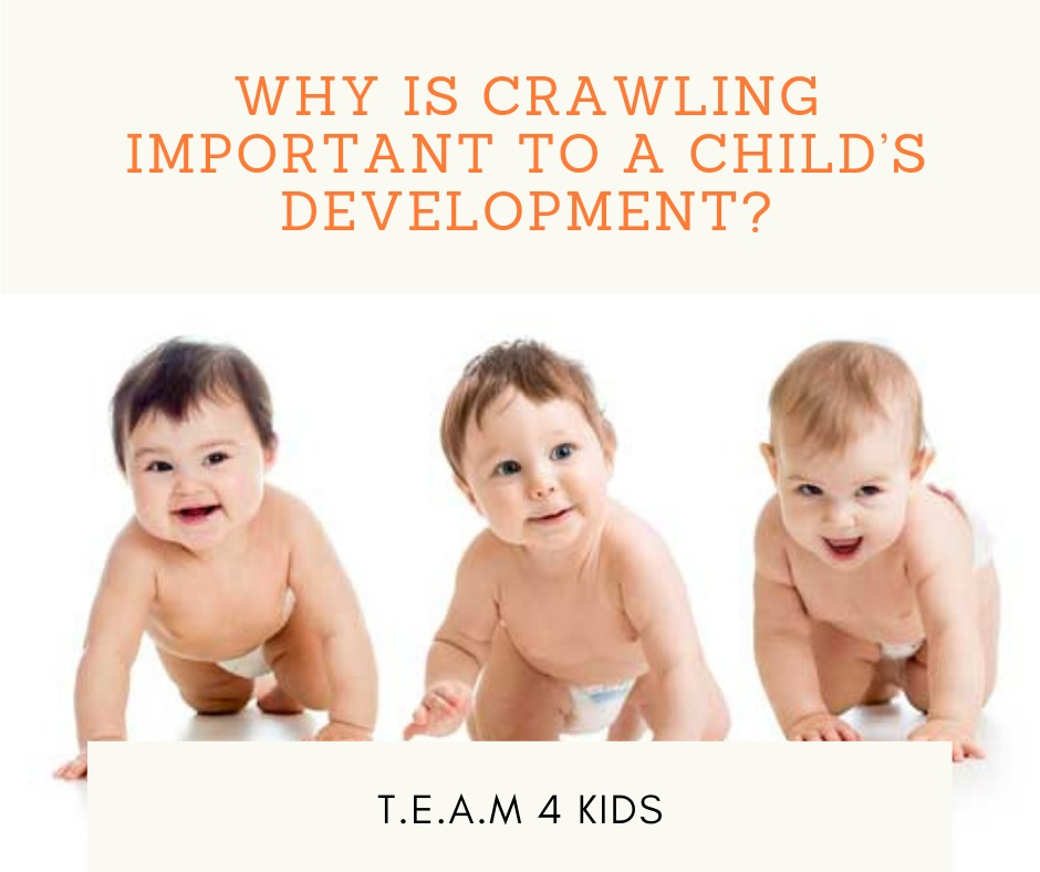 Why is Crawling Important to a Child's Development?