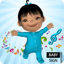 App of the Week - Baby Sign and Sing