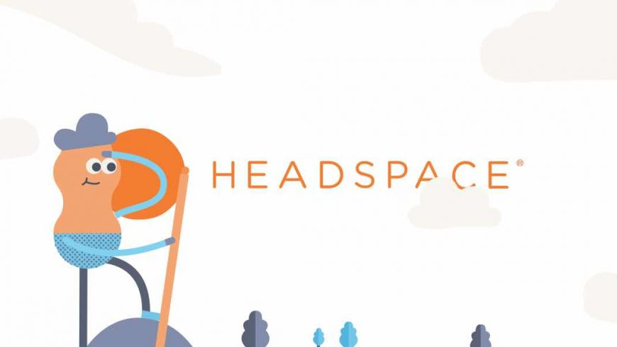 App of the Week – Headspace