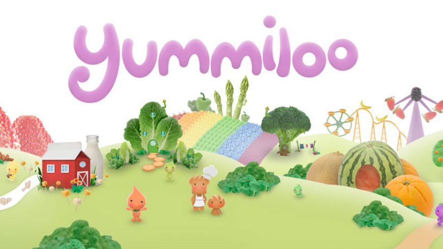 App of the Week-Yummiloo Rainbow Power