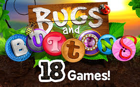 Bugs And Buttons App - The Best Educational Center For Children In Surprise AZ