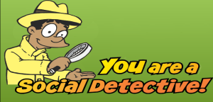 App of the Week - Social Detective Training Institute in Surprise AZ