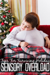 How To Make The Holidays Just a Little Bit Easier