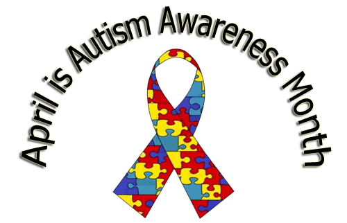 April is National Autism Awareness Month & Your PT Can Help!