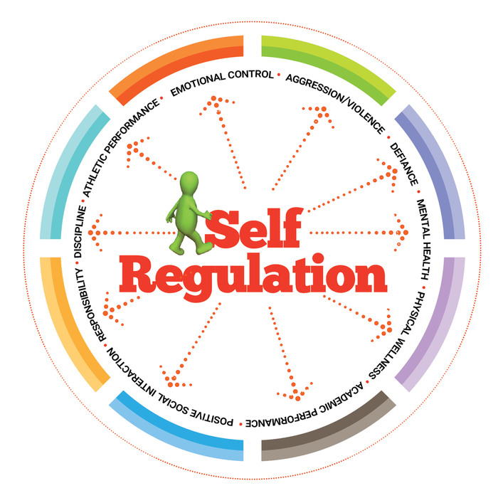"""Self Regulation: the Ability to Adjust…"""