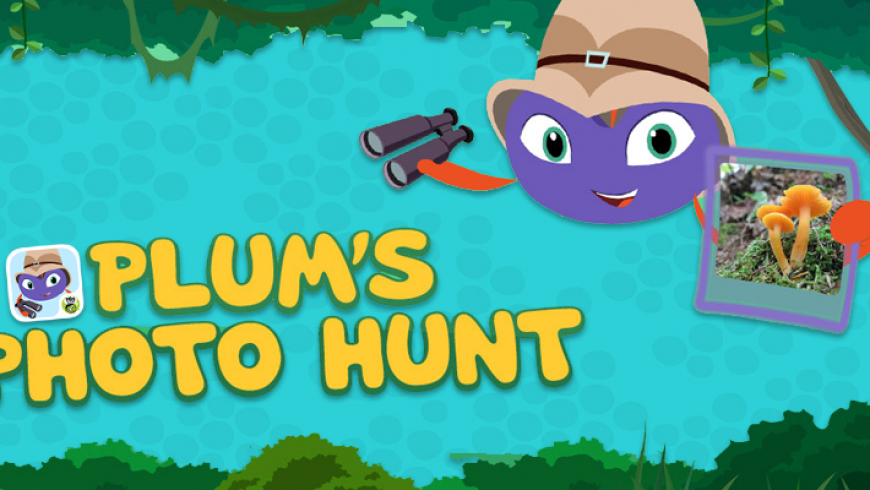 """Plum's Photo Hunt"""