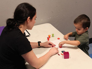 Smart Pediatric Therapy