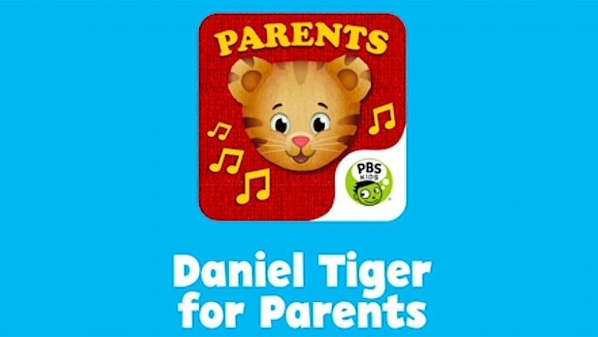 App Spotlight: Daniel Tiger for Parents My favorite App To Help Children Learn Social-Emotional Skills