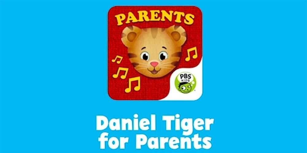 App Spotlight: Daniel Tiger for Parents My favorite App To Help Children Learn Social-Emotional Skills