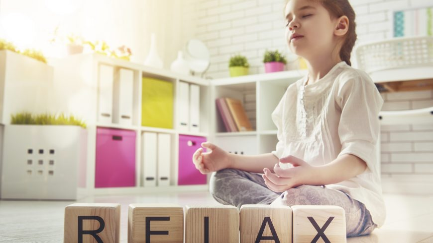 The Role of Mindfulness and Meditation in Stuttering Therapy