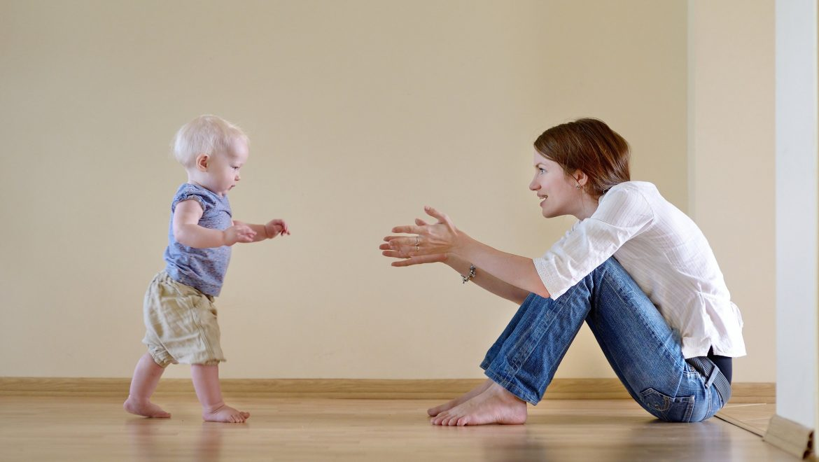 My Toddler Falls Often: Should I Be Concerned?