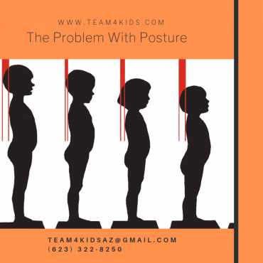 The Problem With Posture