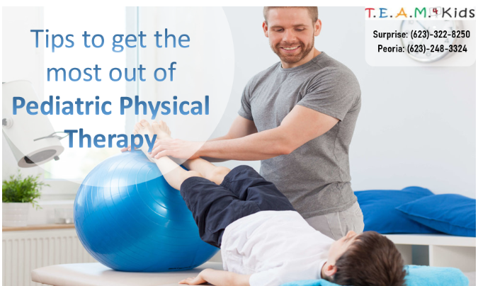 Tips To Get The Most Out Of Physical Therapy