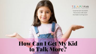 How Can I Get My Kid to Talk More?