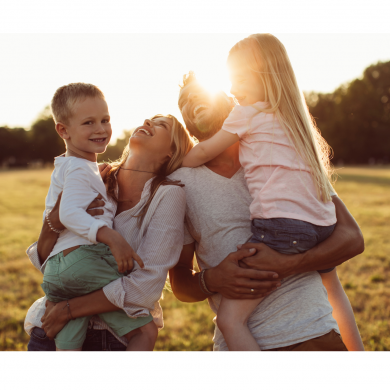 The Empowered Parent