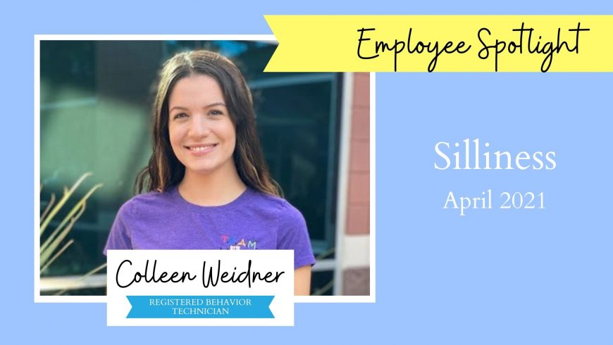 Employee Spotlight – Colleen Weidner
