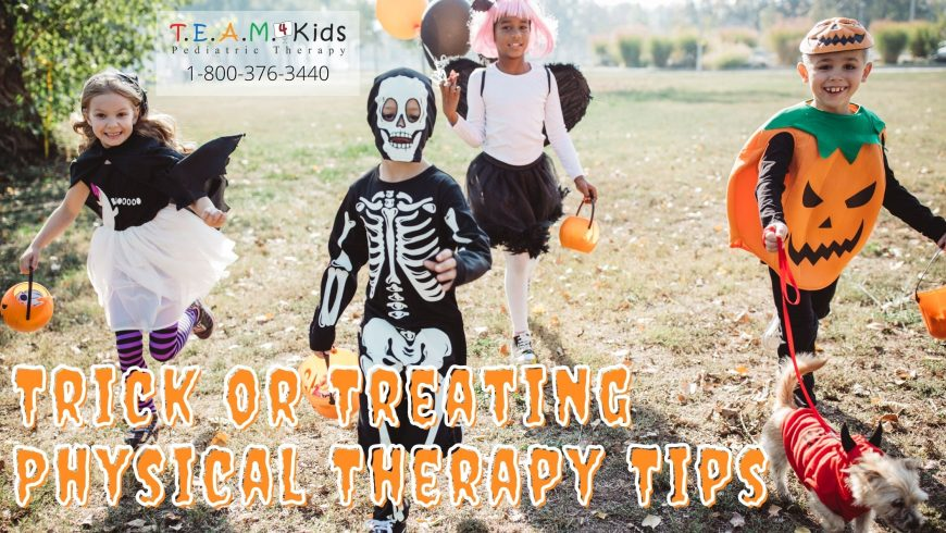 5 Trick or Treating Tips for an Injury-Free Halloween